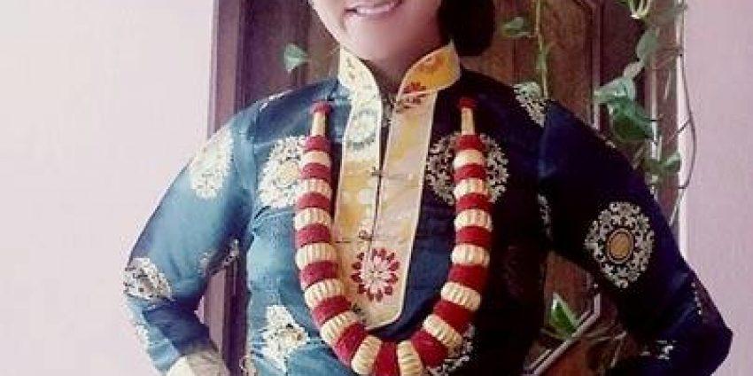 Traditional Sherpa Fashion with Ang Diku Sherpa
