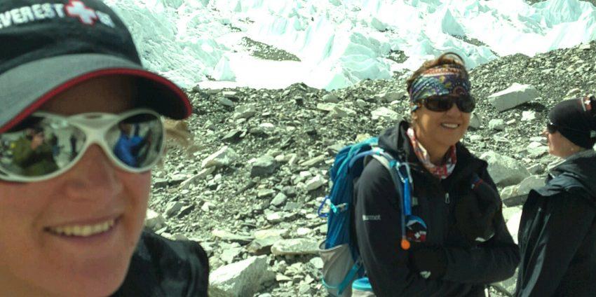 Short Film: The Everest Basecamp Medical Clinic