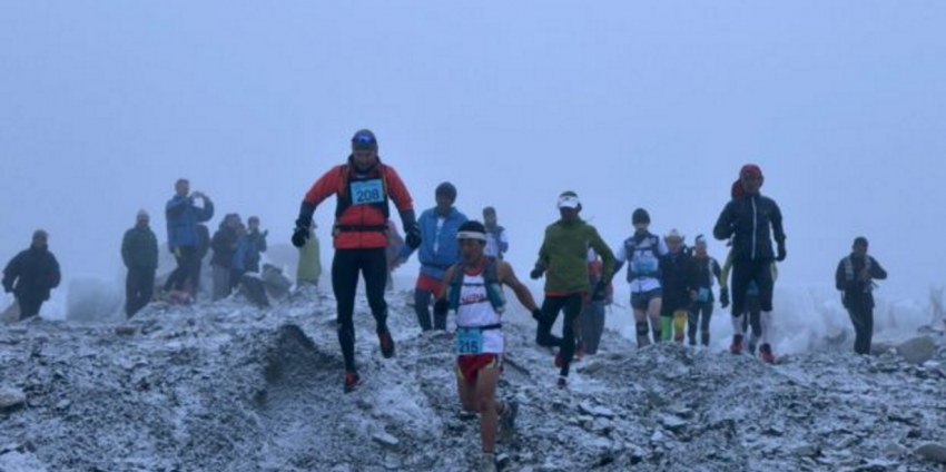 Everest Marathon: How I (Barely) Survived the World's Highest Race