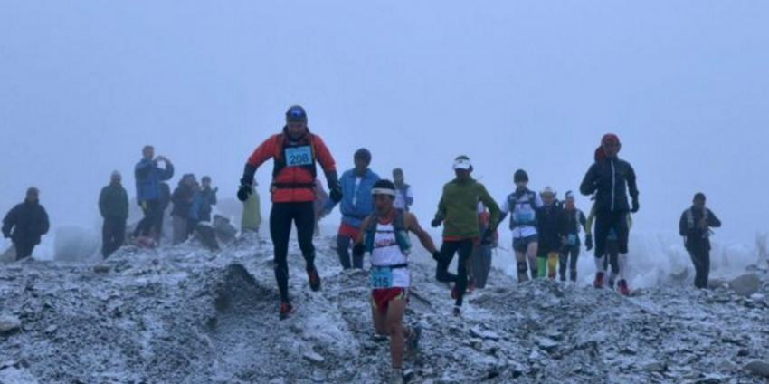 Everest Marathon: How I (Barely) Survived the World's Highest Race