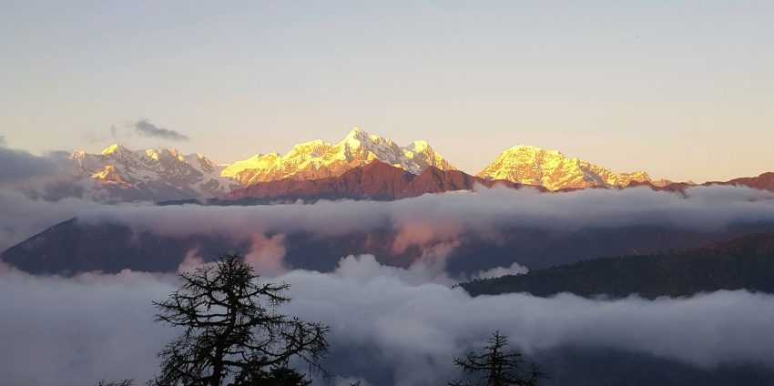 Top Reasons to Consider the Pikey Peak Trek