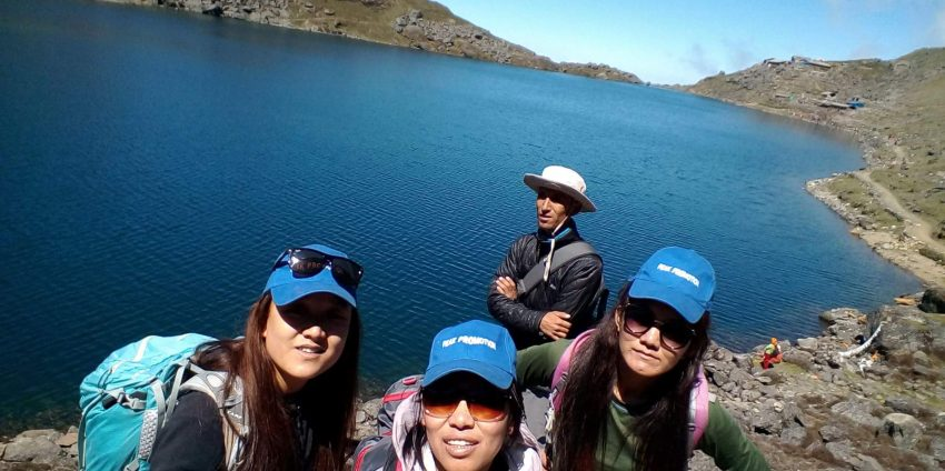 Gosaikunda Lake Trek: A Short and Sweet Getaway