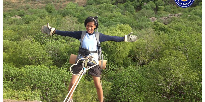 A Teen Climber's Take on Mountaineering and Empowering Girls