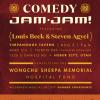 Announcing: Musa Masala Comedy Jam Jam!