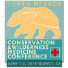 Musa Masala at the Sierra Nevada Wilderness Medicine and Conservation Conference