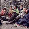"""Call it Karma"" with Geoff Browne in Tibet"