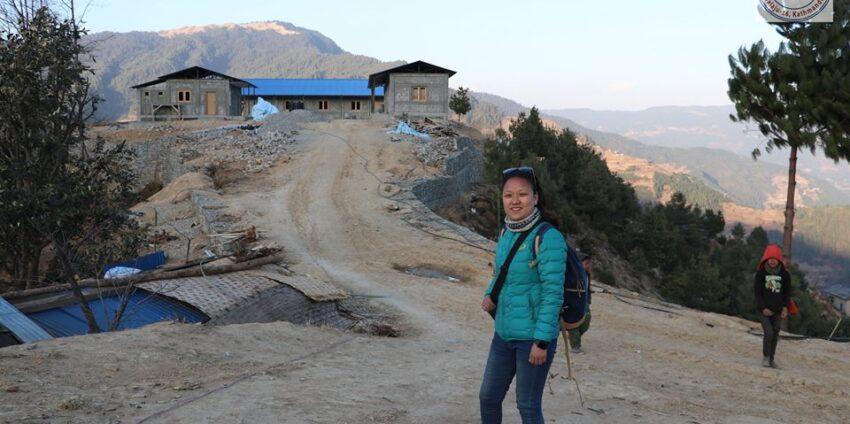 A New Short Film: The Wongchhu Sherpa Memorial Hospital