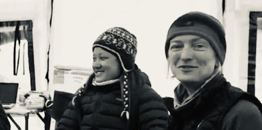 Musa Masala at Everest Base Camp: The Everest ER Interview