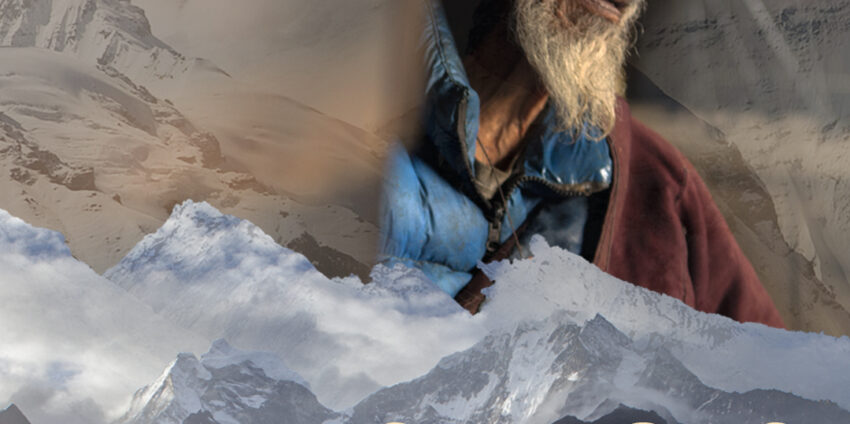 In the Shadows of Everest: Gaëtan LaMarre and the Khumbu Climbing Center