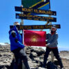 Mt. Kilimanjaro, Summit and Success with Preparation and Passion: Leigh Zimmerman's Story
